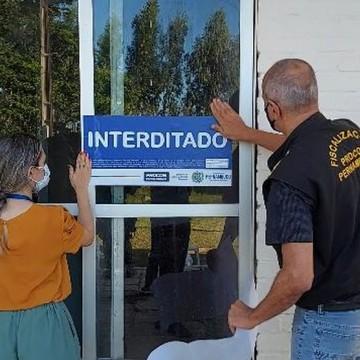 Procon PE acaba com festa clandestina realizada no último final de semana, em Jaboatão, no Grande Recife