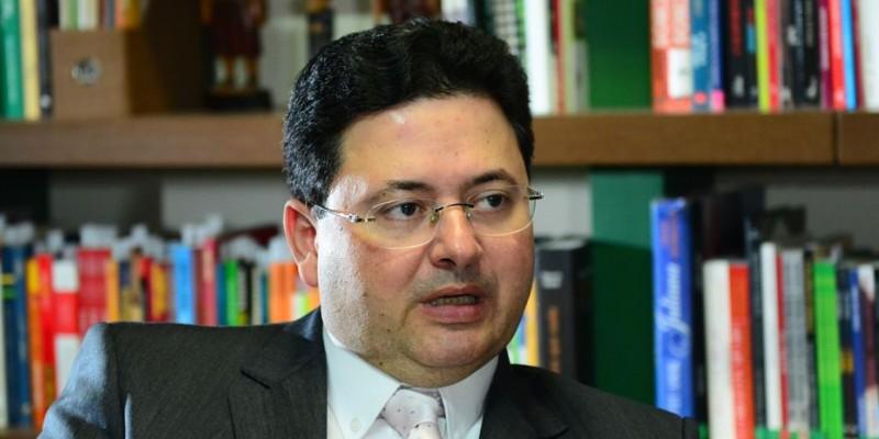 Antônio contou que o setor cultural é atingido diretamente e setor de eventos tem se deteriorado
