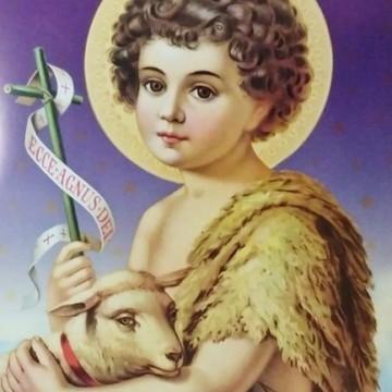 Nascimento de São João Batista é celebrado no Recife