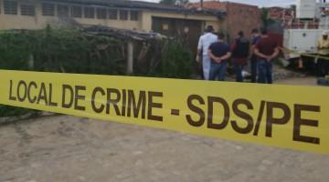 Pernambuco tem queda de 54,9% no número de roubos no mês de maio, afirma SDS