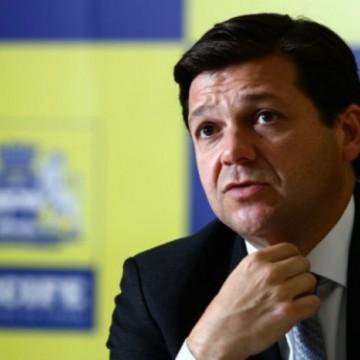 'Não estou fazendo da pandemia uma rinha política', diz Geraldo Júlio
