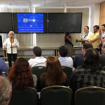 Edital para incentivo à cultura é lançado no Recife