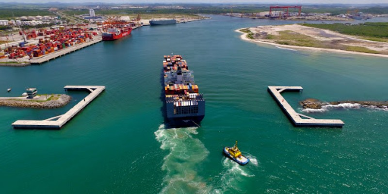 Afirmação foi feita pelo presidente do Complexo Portuário, Leonardo Cerquinho, em entrevista ao CBN Recife