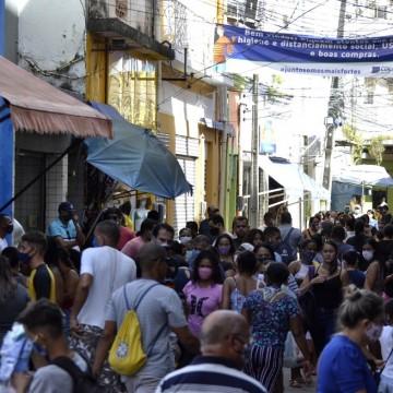 Metade da população pernambucana reside em 14 cidades do estado, aponta IBGE