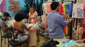 Rodada de Negócios da Moda Pernambucana acontece até sexta (16)