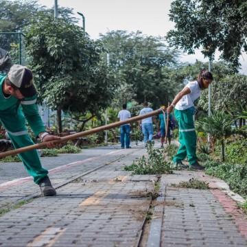 Panorama CBN: Andamento e conclusão das obras em Caruaru