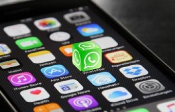 Brasil é o 3º país em que as pessoas passam mais tempo em aplicativos