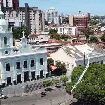 Templos religiosos são autorizados a abrir na próxima segunda (22)