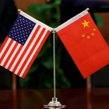 Economia CBN: Briga de China e EUA pode prejudicar economia mundial