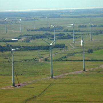 Encontro discute questões ambientais e formas de geração da energia brasileira