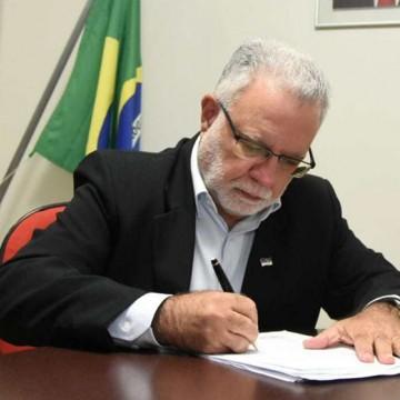 Secretário promete monitoramento das 350 barragens localizadas em Pernambuco