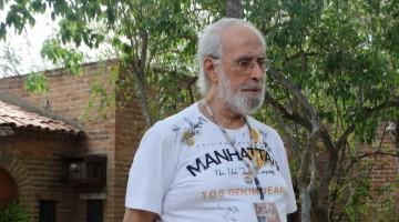 Morre Carlos Reis, ator e diretor da Paixão de Cristo