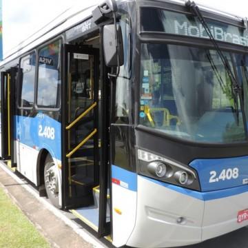 Estação BRT na Gervásio Pires será desativada na próxima segunda-feira (13)