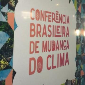 Recife sedia Conferência Brasileira de Mudança do Clima