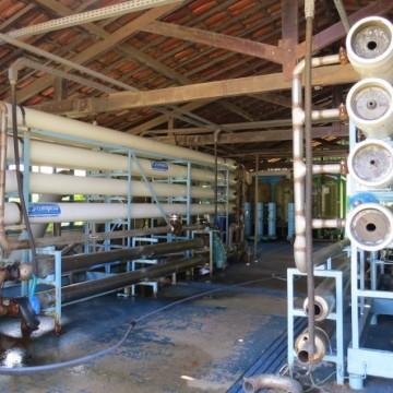 Pernambuco investe R$ 22 milhões em sistema de dessalinização em Fernando de Noronha