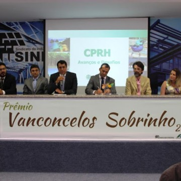 Prêmio Vasconcelos Sobrinho recebe inscrições até o dia 13 de novembro