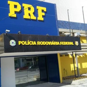Atendimento presencial na PRF suspenso até a quarta-feira (31)