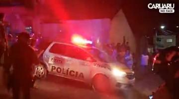 Homem é assassinado no Bairro Santa Rosa em Caruaru