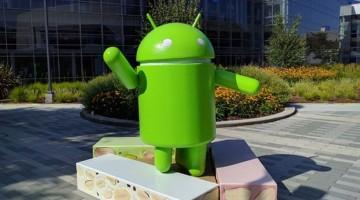 Por que o Android fica lento com o passar do tempo?