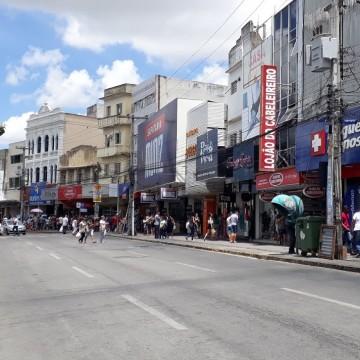 Lojas do centro de Caruaru irão funcionar todos os domingos de dezembro