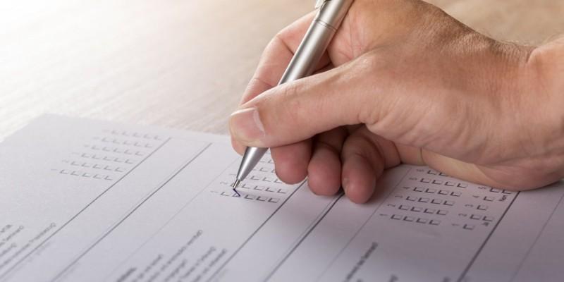 Pesquisas eleitorais liberadas e para divulgação, deve haver o registro junto à Justiça Eleitoral.