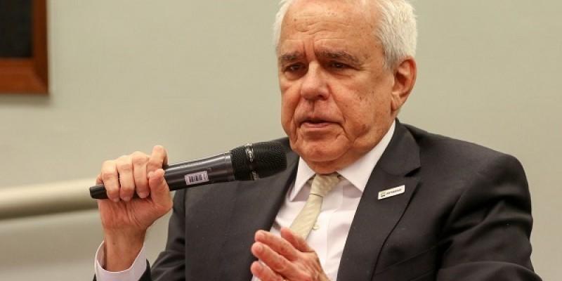 Roberto Castello Branco diz que estatal petrolífera vai priorizar a redução dos custos e a segurança das operações