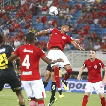 Na estreia de Daniel Paulista, Sport busca o empate contra o América-RN nos acréscimos