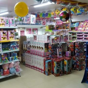 Dia das Crianças começa a movimentar o comércio de Caruaru