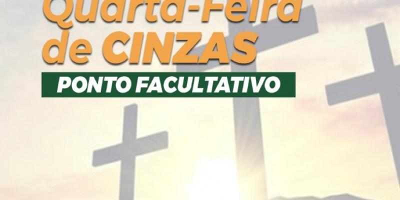 O prefeito atendeu uma solicitação da secretaria de Assistência Social, visando o direito dos servidores católicos da administração pública direta