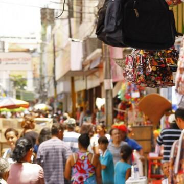 Confira as regras para reabertura do varejo de rua