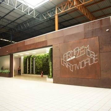Panorama CBN: Aniversário do Armazém da Criatividade