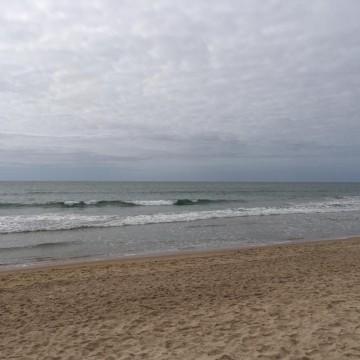 Recife mobiliza equipes para ações contra as manchas de óleo nas praias de PE