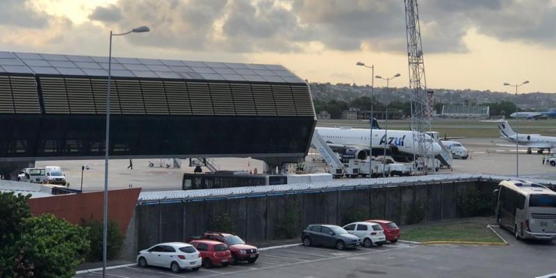 Durante evento, a Aena Brasil ainda anunciou investimentos para melhorias no terminal