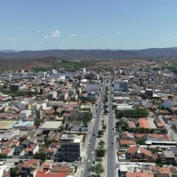 Santa Cruz do Capibaribe entre as cidades que mais tiveram crescimento dos casos da Covid-19