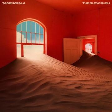 Tame Impala em novo disco