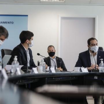 Recife adere ao projeto Cidade Pacífica do Ministério Público de Pernambuco