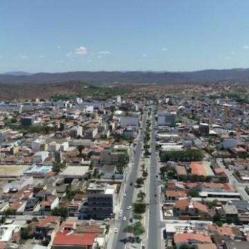 Santa Cruz do Capibaribe ultrapassa marca de 1 mil casos da Covid-19