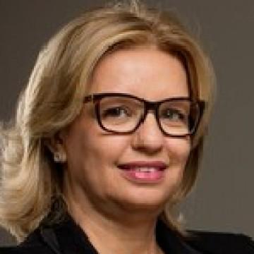 Ivânia Porto é eleita presidente da ACIC Caruaru