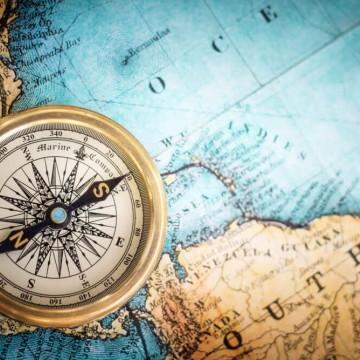 Revisando CBN: Geografia 06/10/2020