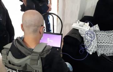 OPERAÇÃO DA PC COMBATE PIRATARIA DIGITAL EM PE E EM MAIS NOVE ESTADOS