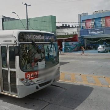 Novas paradas são entregues na Avenida Conde da Boa Vista