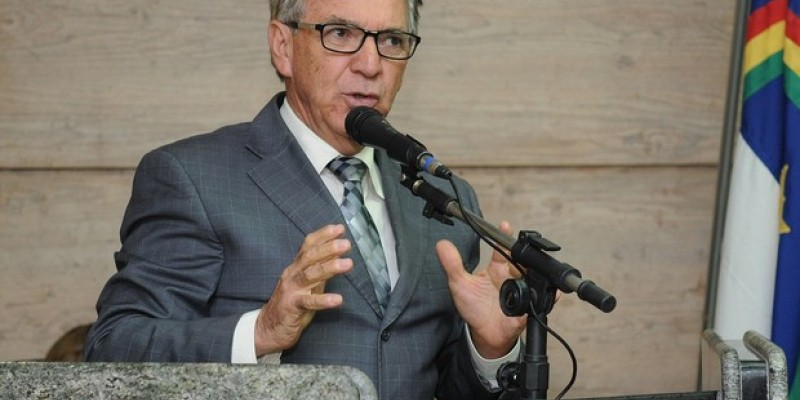 Lulas Torres conta como foi o ano de 2020 para a Câmara de vereadores no município e quais as expectativas para 2021