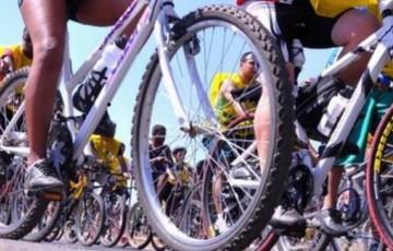 2ª Edição do Passeio Ciclístico - Pedalando pela Cidade acontece neste domingo (16)