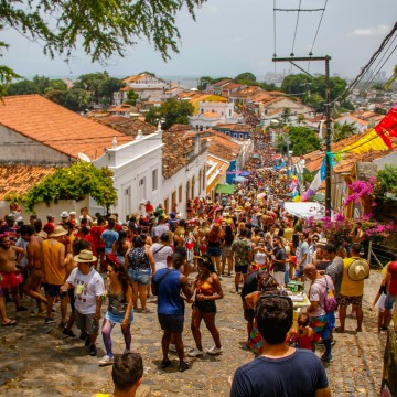 Carnaval de 2020 é destacado como mais pacífico por procurador-geral de Justiça (PGJ)