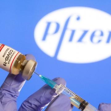 Brasil assina memorando com Pfizer, afirma Ministério
