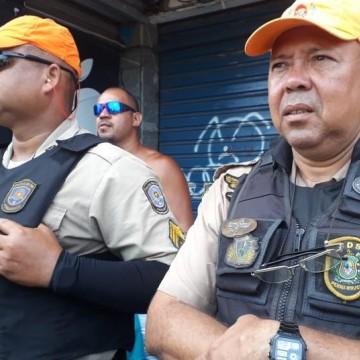 Através de cadastro, agremiações podem solicitar segurança para o Carnaval