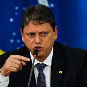 Ministro alerta para necessidade de emendas para continuidade de obras