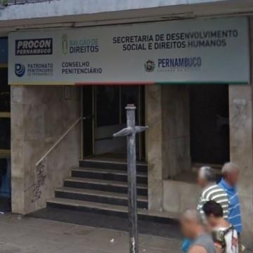 Atendimento do Procon-PE será até às 14h a partir de amanhã (09.03)