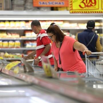 Pesquisa Mensal do Comércio do IBGE aponta queda de 1,2% nas vendas do varejo em janeiro