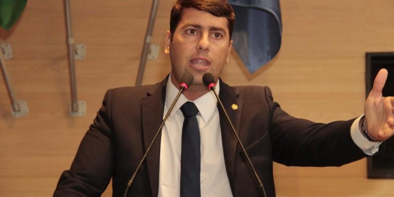 Vereador é o novo membro do Conselho Municipal de Meio Ambiente e Autarquia Previdenciária do Município do Recife (Reciprev)